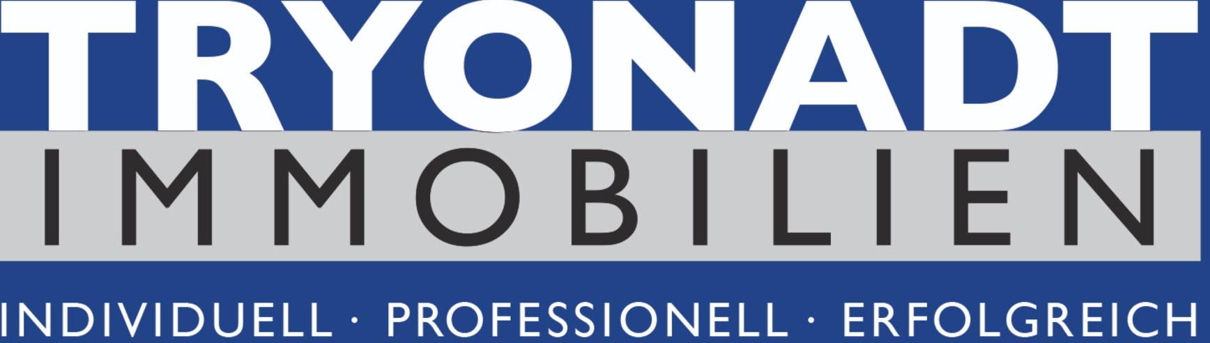 Logo Tryonadt Immobilien Berlin