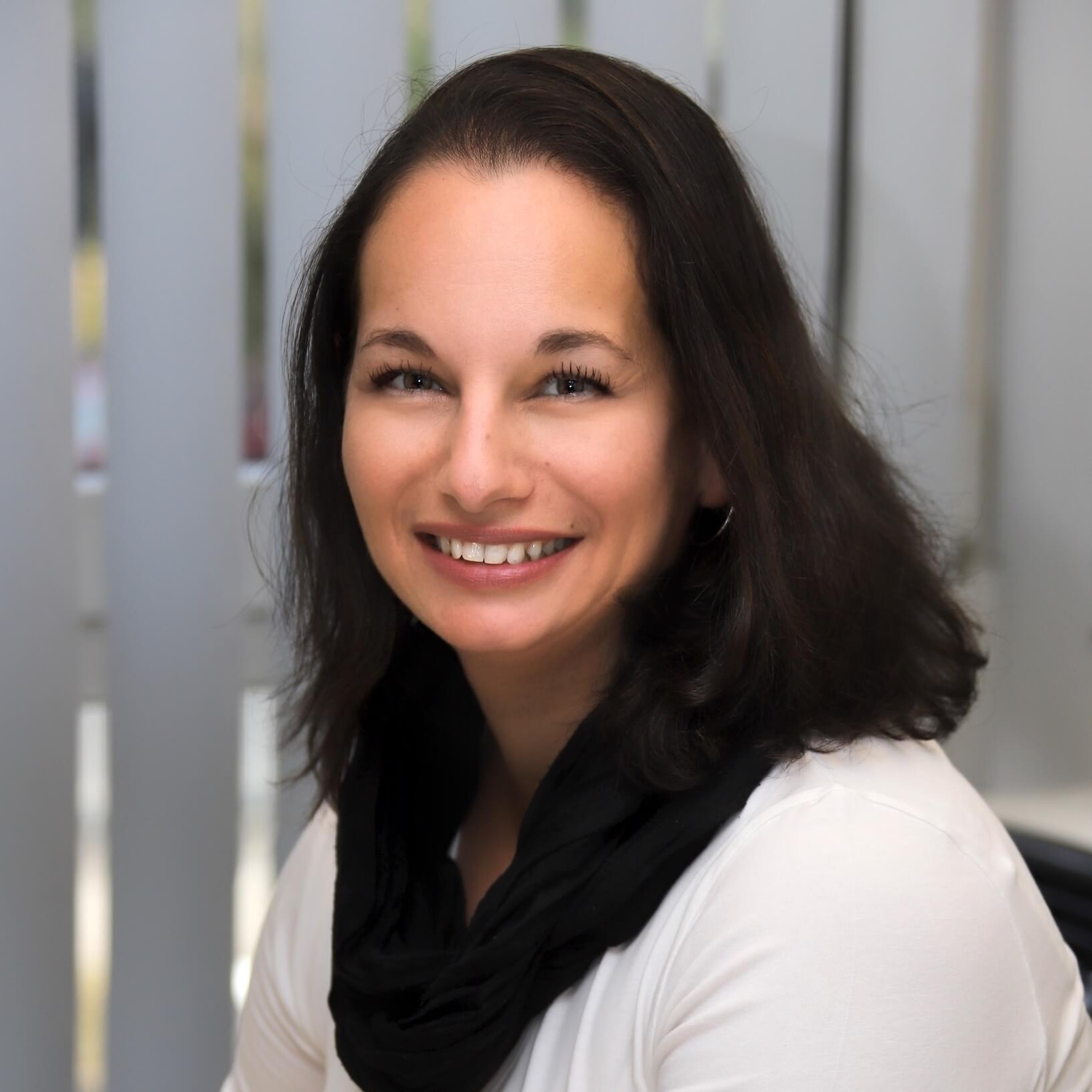 Yasmin Schneider - Sekretariat – Assistenz