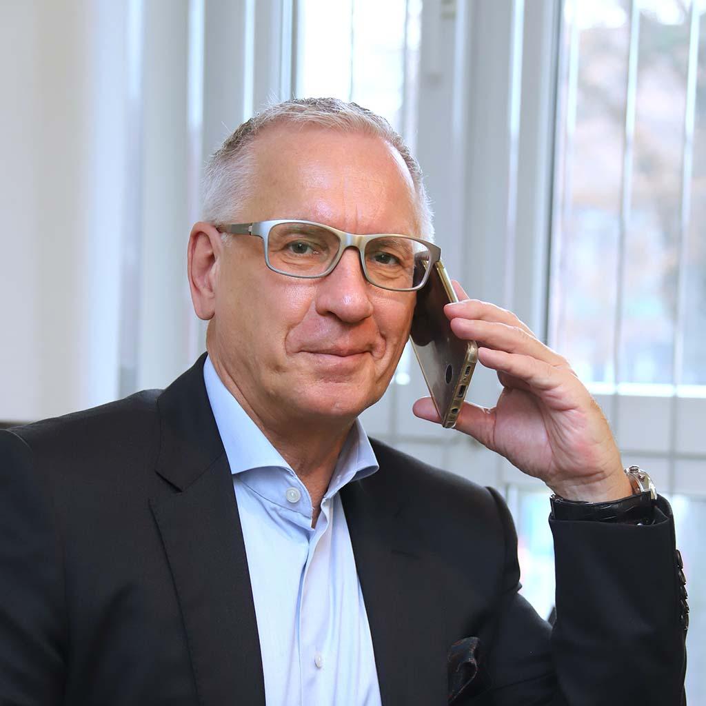 Frank Tryonadt - Geschäftsinhaber - TRYONADT-Immobilien
