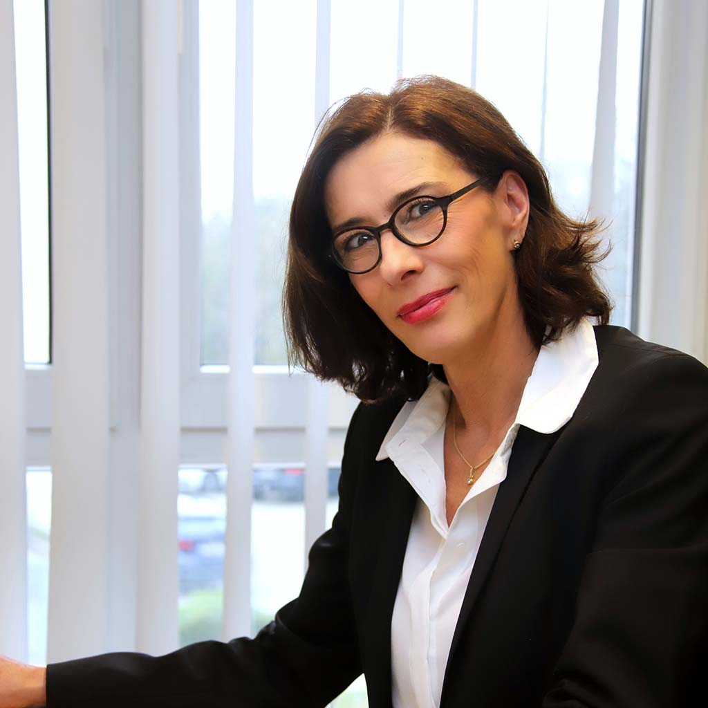 Claudia Tryonadt - Büroleitung Mahlow und Lichtenrade, Immobilienberaterin