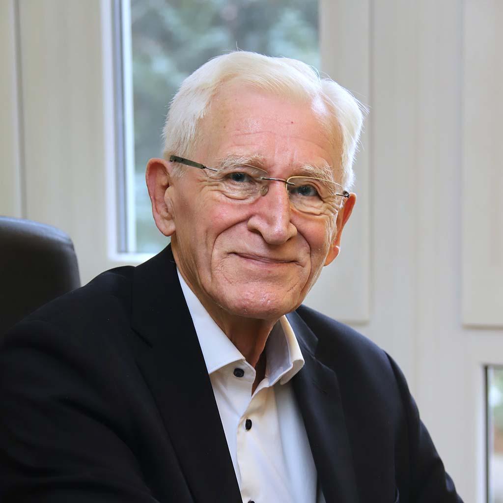 Jürgen Bonk Immobilienberater Berlin